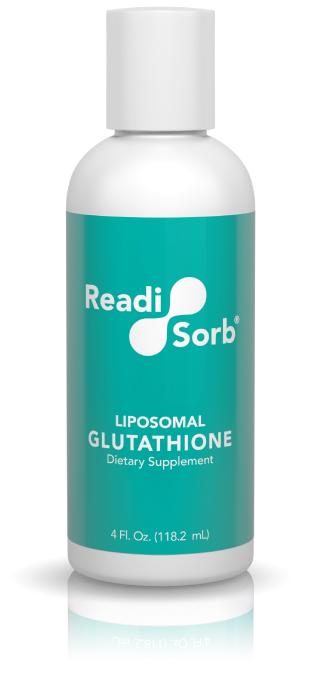 ReadiSorb Liposomal Glutathione