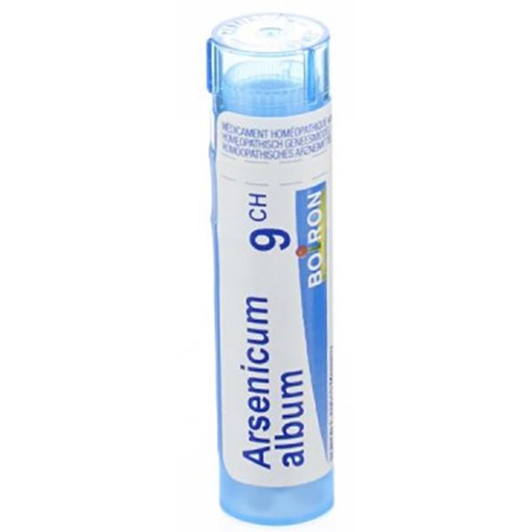Arsenicum Album 9C