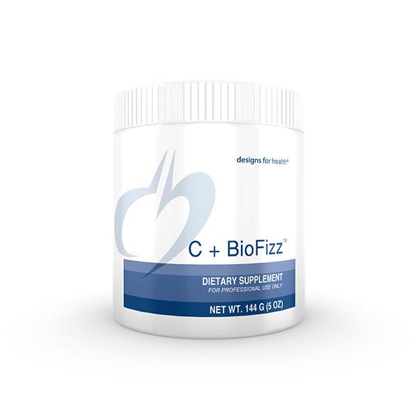 C+Bio Fizz