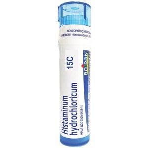 Histaminum Hydrochloricum 15C