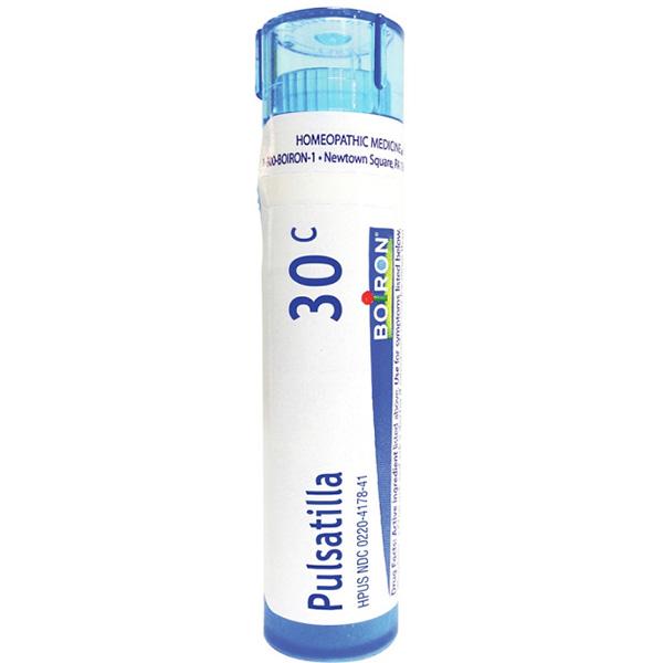 Pulsatilla Pratensis 30C