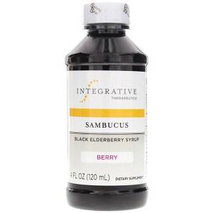 Sambucas (Black Elderberry)
