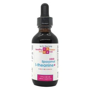 Liposomal L-Theanine+ Liquid