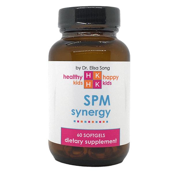 SPM Synergy