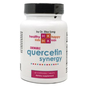 Quercetin Synergy Chewable