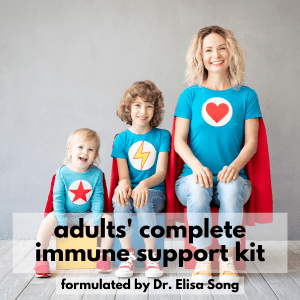 Adults Complete Immune Support Kit