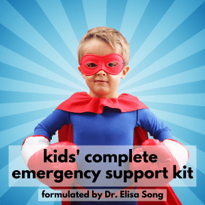 Kids Complete Emergency Support Kit
