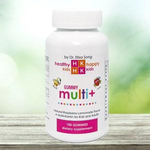 Multi+ Gummy