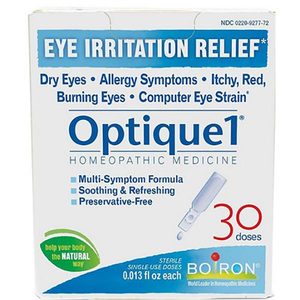 Optique 1® Eye Drops