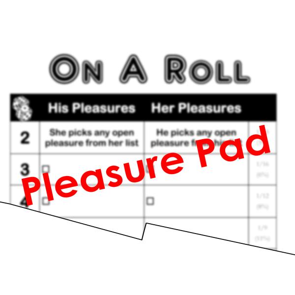 Pleasure Pad