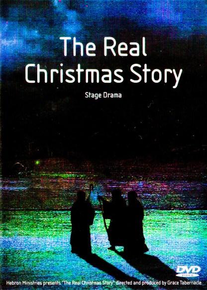 The Real Christmas Story-0