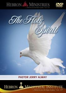 The Holy Spirit – 2011 – DVD-0