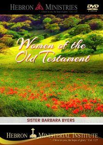 Women of the Old Testament - 2004 - DVD-0