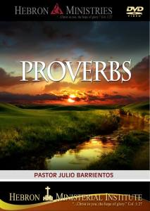 Proverbs - 2011 - DVD-0