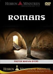 Romans - 2011 - DVD-0
