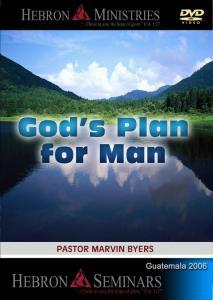 God's Plan for Man – 2006 – DVD-0