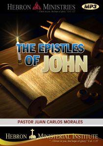The Epistles of John - 2011 - MP3-0