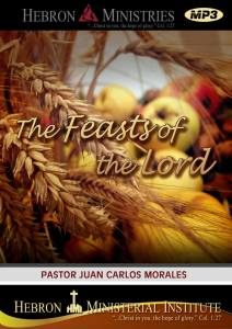 The Feasts of the Lord - 2012 – MP3-0