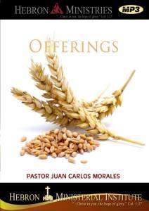 Offerings - 2012 - MP3-0
