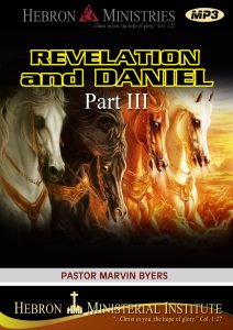 Revelation and Daniel III - 2009 - MP3-0