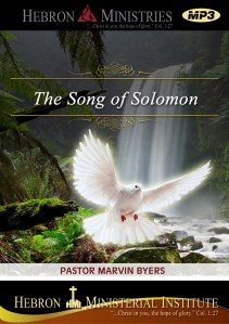 The Song of Solomon - 2008 - MP3-0