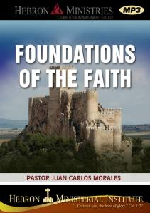 Foundations of the Faith - 2012 - MP3-0