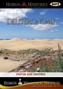 Deuteronomy -2011- MP3-0