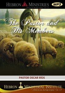 The Pastor and His Members - 2010 - MP3-0
