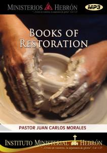 Books of Restoration - 2010 - MP3-0