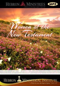Women of the New Testament - 2011 - MP3-0