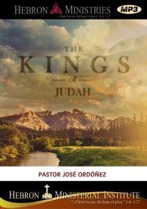 The Kings of Judah - 2011 - MP3-0