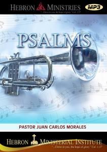 Psalms - 2011- MP3-0