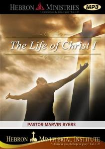 The Life of Christ I - 2004 – MP3-0