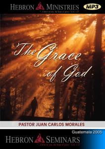 The Grace of God – 2005 – MP3-0