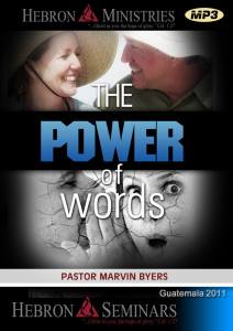 The Power of Words - 2011 - MP3-0