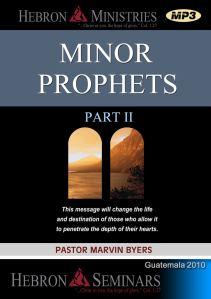 Minor Prophets II - 2010 - MP3-0