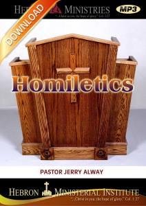 Homiletics - 2012 - Download-0