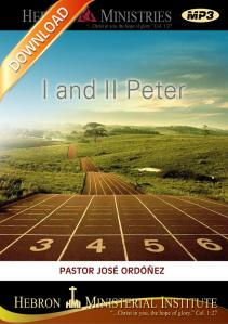 I and II Peter - 2010 - Download-0