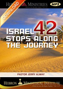 Israel's 42 Stops Along the Journey - 2007 - Download-0