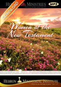 Women of the New Testament - 2011 - Download-0