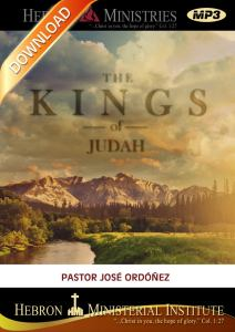 The Kings of Judah - 2011 - Download-0