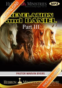 Revelation and Daniel III - 2009 - Download-0