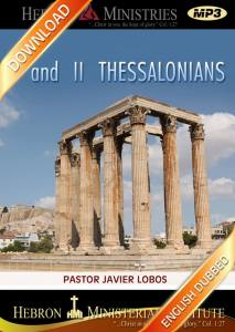 I and II Thessalonians - 2010 - Download-0