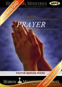 Prayer - 2012 - Download-0