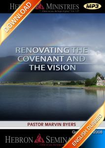 Renovating the Covenant and the Vision - 2008 - Download-0
