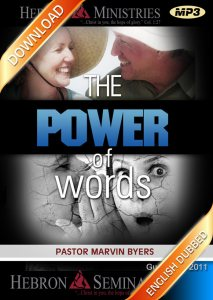 The Power of Words - 2011 - Download-0