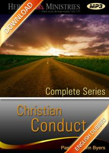 Christian Conduct Series - 2012 - Download-0