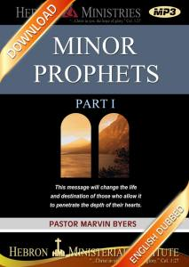 Minor Prophets I - 2013 - Download-0