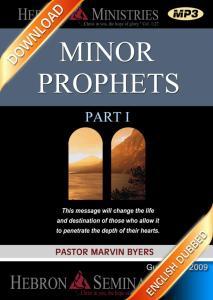 Minor Prophets I - 2009 - Download-0