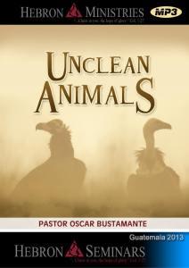 Unclean Animals - 2013 - MP3-0